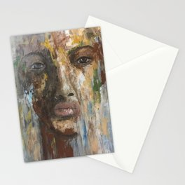 looking through Stationery Cards