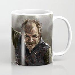 Floki Coffee Mug