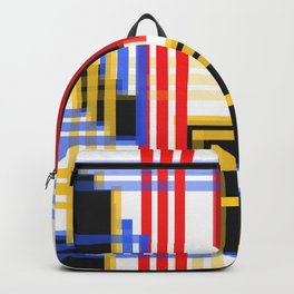 Cubist Backpack