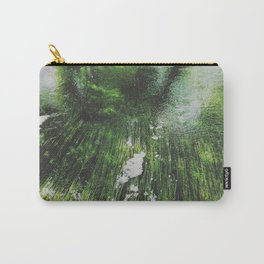 Pure Lake Water - Umbria Carry-All Pouch