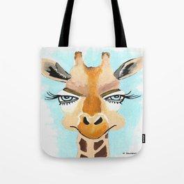 The Flirt Tote Bag