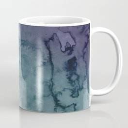 Energize - Mixed media painting Coffee Mug
