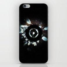 Crystallize iPhone & iPod Skin