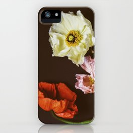 windblown iPhone Case