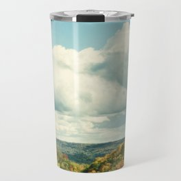 """""""Endless Possibilities"""" Travel Mug"""