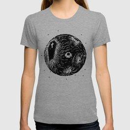 Dead Planet T-shirt
