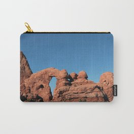 Turret Arch - Arches National Park Carry-All Pouch