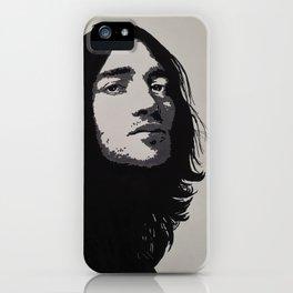 Frusciante iPhone Case