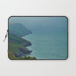 Faraway lands Laptop Sleeve