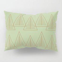 Winter Hoidays Pattern #10 Pillow Sham