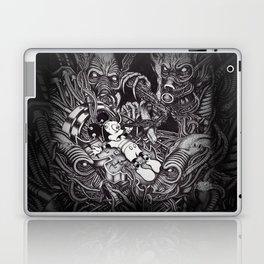Alien Abduction - The Mouse Laptop & iPad Skin