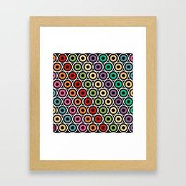 Rangeen Britto Framed Art Print