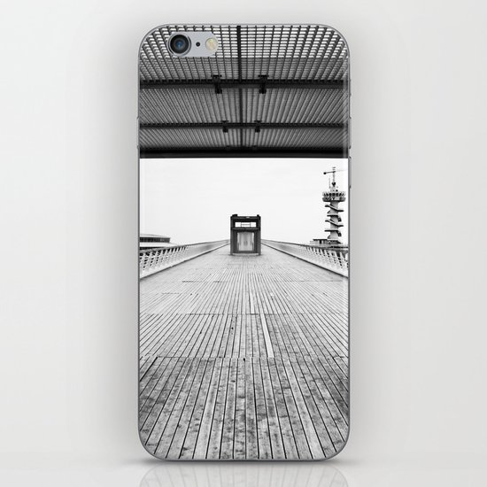 Scheveningen iPhone & iPod Skin