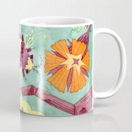 Persistence is Bee Coffee Mug