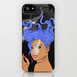Ghost Ship: Rihanna iPhone Case