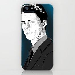 The Vampire iPhone Case