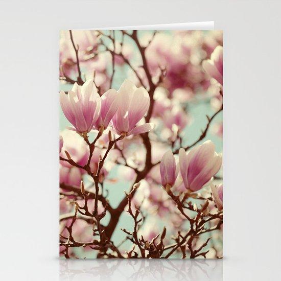 Secret Garden Stationery Cards