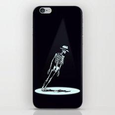 Anti-Gravity iPhone & iPod Skin