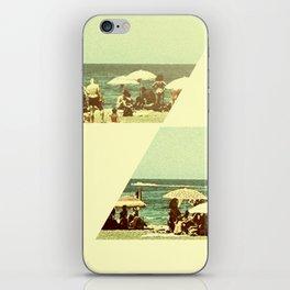 More summertime iPhone Skin