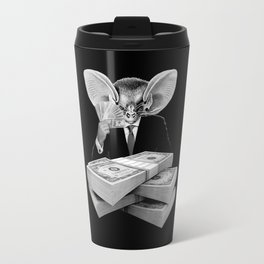 businessman Travel Mug