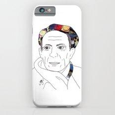 Pablo Picasso Slim Case iPhone 6s