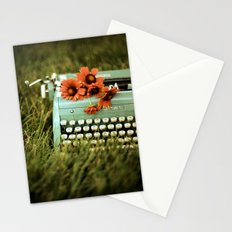 Loveletters Stationery Cards