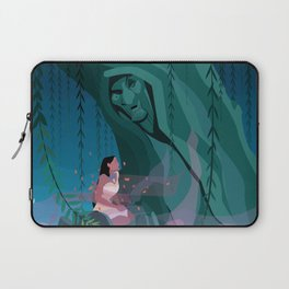 Pocahontas Spirit Laptop Sleeve