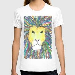 Lovely Lion T-shirt