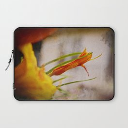 Dawn Lily Laptop Sleeve