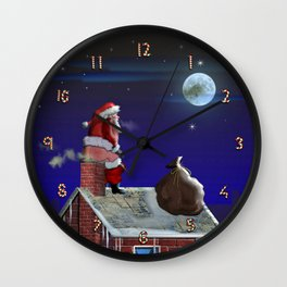 You Better Be Good! Wall Clock