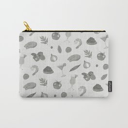 Bleak Dinner Party Carry-All Pouch