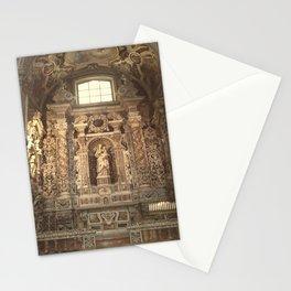 The Madona Stationery Cards