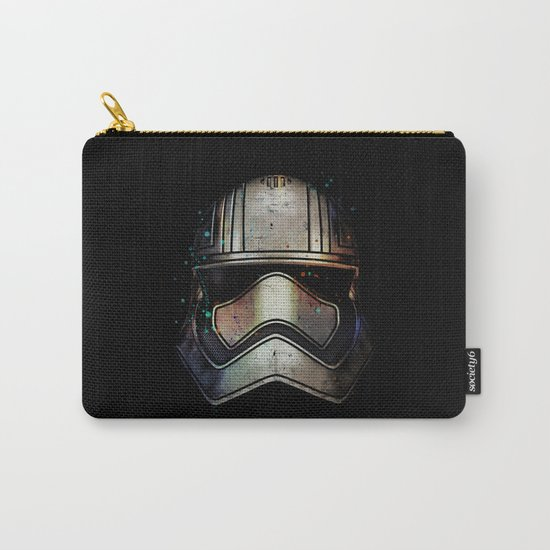 Captain Phasma Shadow Carry-All Pouch