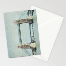 Letters From the Tower Bridge - London Stationery Cards