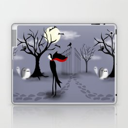 Mr. Lonely Laptop & iPad Skin
