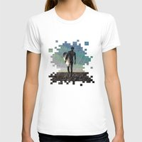 surfer T-shirts featuring Surfer by NeleVdM