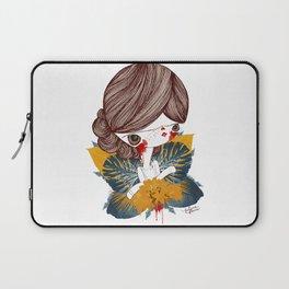 Frida Kahlo #1 Laptop Sleeve