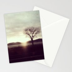 Runaway  Stationery Cards