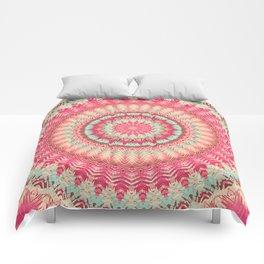 Mandala 259 Comforters