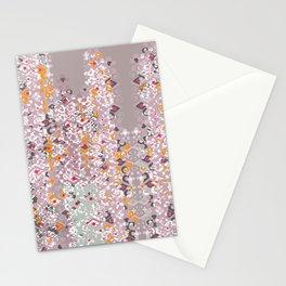 CDS Logo Pattern Stationery Cards