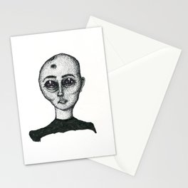Pierre Stationery Cards