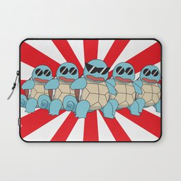 Squad Goals Laptop Sleeve