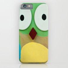 whoo? Slim Case iPhone 6s