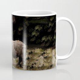 Wrong Number Coffee Mug