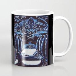 Cthulhu Dreaming Coffee Mug