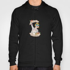 Fall in love with yourself Hoody
