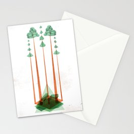 3Lives - Plant Stationery Cards