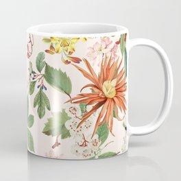 Garden of Young Love Coffee Mug