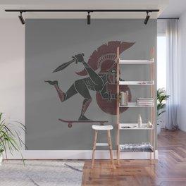 This is Skataaaaahhhh! Wall Mural