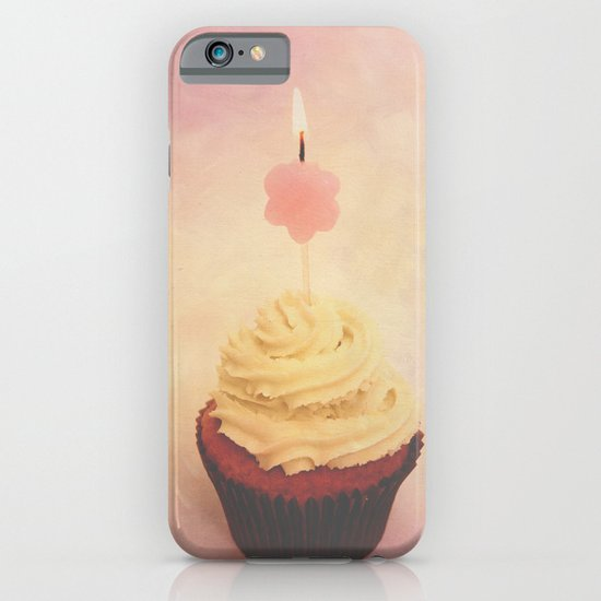 Birthday I iPhone & iPod Case